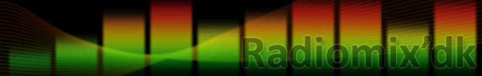 Netradio, online radio og radio på nettet - Radiomix.dk!